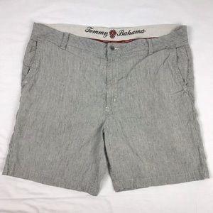 Tommy Bahama Paradise Nation Linen Silk Shorts
